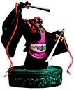 Figurine F4F Ganondorf (TWW)