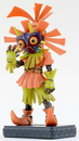 Figurine Skull Kid (MM3D)