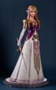 Figurine Zelda (TP)