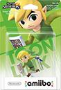 Figurine Amiibo de Toon Link