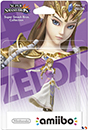 Figurine Amiibo de Zelda