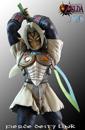 Figurine F4F Oni-Link
