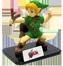 Figurine Link (OOT)