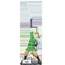 Figurine Link (SS)