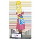 Figurine Zelda (SS)
