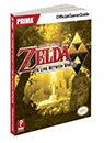 Guide Legend of Zelda a Link between worlds