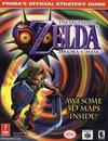 Guide Prima Majora's Mask