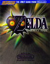 Guide officiel Majora's Mask (VA)