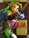 Guide officiel Ocarina of Time (VA)