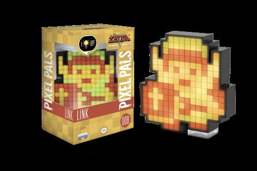 Lampe Link 8-Bit Pixel Pals