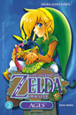 Manga Oracle of Ages (VF)