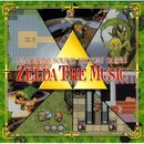 Nintendo Sound History Series : Zelda The Music