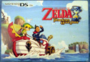 Pack Nintendo DS Lite — Zelda: Phantom Hourglass
