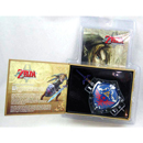 Pack Zelda Twilight Princess Collector