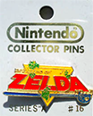 Pin's The Legend of Zelda