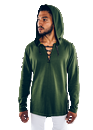 Sweat à capuche Link Cape