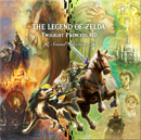 Twilight Princess HD : Sélection musicale
