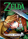 Manga Twilight Princess T02