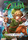 Manga Twilight Princess T04