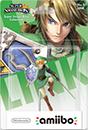 Figurine Amiibo de Link