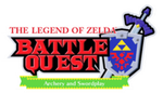 Logo du jeu The Legend of Zelda: Battle Quest