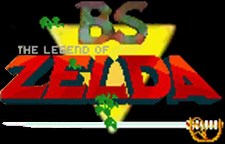 Logo du jeu BS The Legend of Zelda