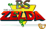 Logo du jeu BS The Legend of Zelda