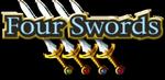 Logo du jeu The Legend of Zelda: Four Swords