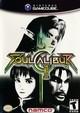 Boîte de Soul Calibur II