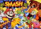 Boîte de Super Smash Bros.