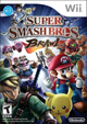 Boîte de Super Smash Bros. Brawl