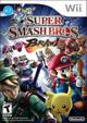 Boîte de Super Smash Bros. Brawl