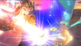 Capture de Super Smash Bros. sur Wii U