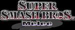 Logo du jeu Super Smash Bros. Melee