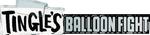 Logo du jeu Tingle's Balloon Fight DS