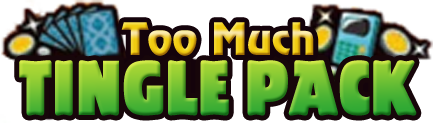 Logo du jeu Too Much Tingle Pack