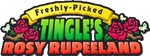 Logo du jeu Freshly-Picked Tingle's Rosy Rupeeland