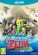 Boîte de The Wind Waker HD