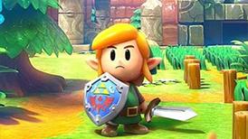 Link's Awakening est de retour sur Switch