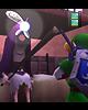 Soluce de Ocarina of Time 3D — Partie 12