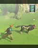 BotW — L'amiibo Link loup — Nintendo Treehouse: Live (E3 2016)