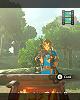 BotW — Collecte et chasse — Nintendo Treehouse: Live (E3 2016)