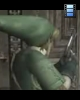 Link dans Resident Evil 4