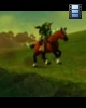 OoT VS OoT 3D - Intro comparée